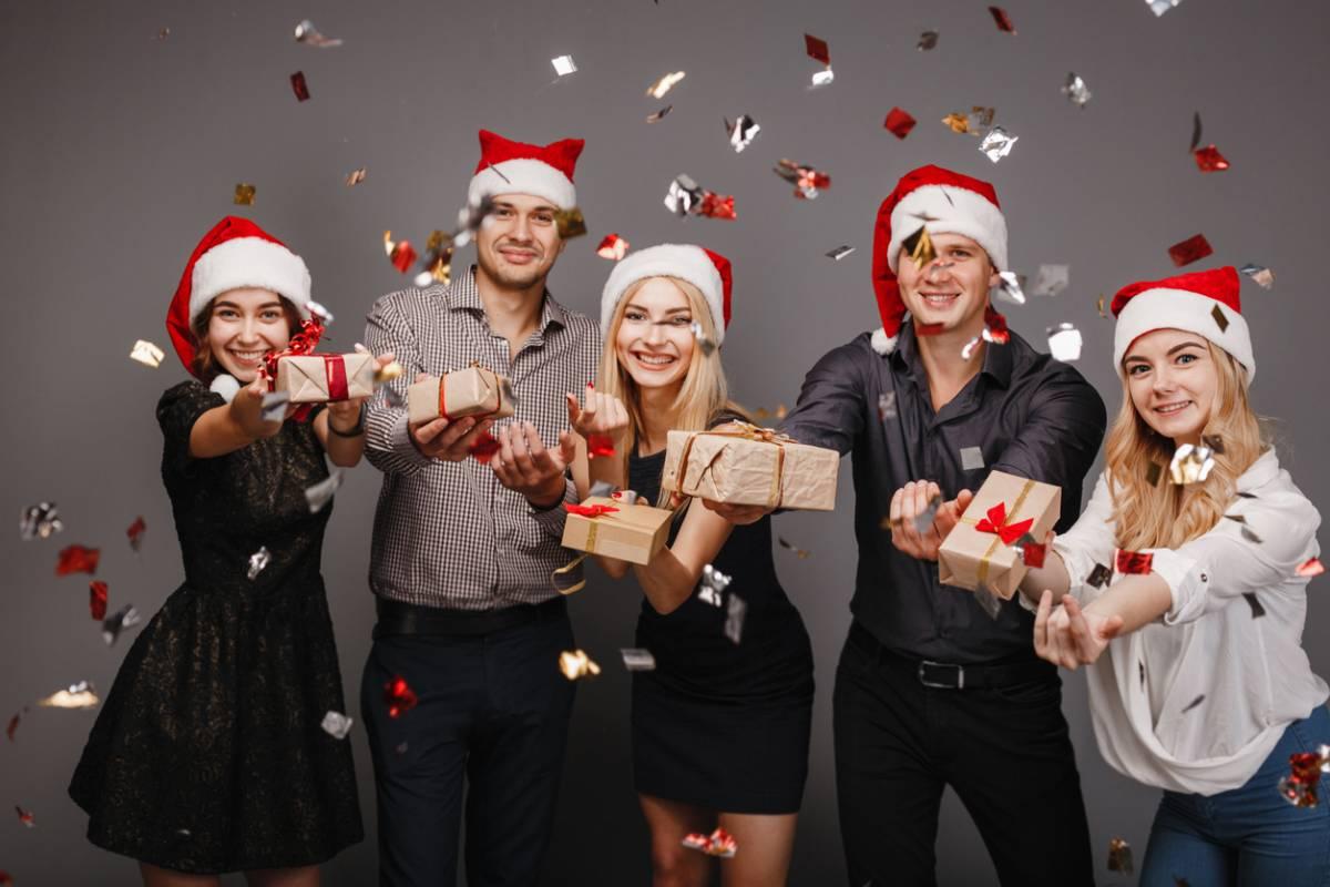 5 idées de cadeaux publicitaires à offrir à vos clients pour Noël