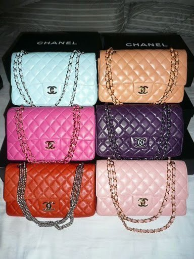7fa6a96c00aa Chanel Handbag Colors | Stanford Center for Opportunity Policy in ...