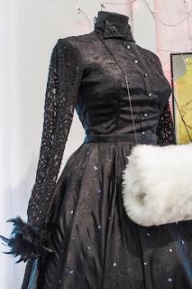 платье из фильма карнавальная ночь гурченко