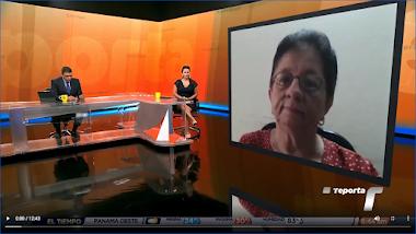 Nelva Reyes: Son injustos esos requisitos por B/.120.00, hay mucho que hacer, póngannos a trabajar