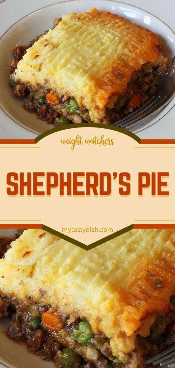 Shepherd's Pie #recipes #healthymeals #quickhealthymeals #food #foodporn #healthy #yummy #instafood #foodie #delicious #dinner #breakfast #dessert #lunch #vegan #cake #eatclean #homemade #diet #healthyfood #cleaneating #foodstagram