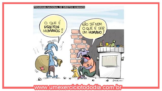 prevalência dos direitos humanos