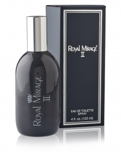 Royal Mirage 120 ml Perfume II 4 fl.oz.