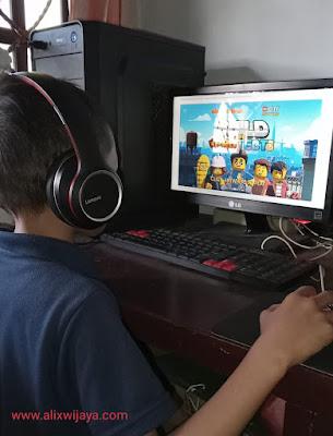 Key bermain game plays.org LEGO