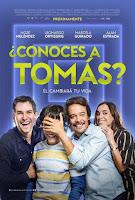 Estrenos carteleta en España del 3 de Julio de 2020: '¿Cones a Tomás?