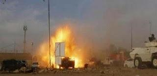 شهداء وجرحى في صفوف الجيش المصري في هجمات لـ داعش بالشيخ زويد