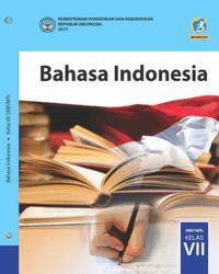 Buku bahasa indonesia Siswa Kelas 7 k13 2017