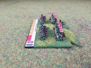 Napoleonic 6mm figures