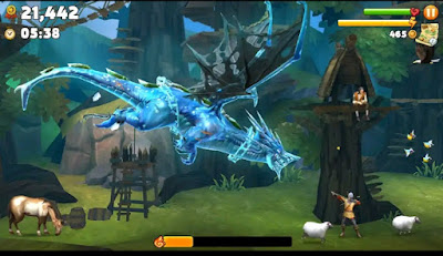 Hungry Dragon Mod APK!How To Download Hungry Dragon Mod APK? View this post to know how to download Hungry Dragon Mod APK Free