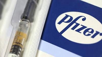 Fechas Vacunación Pfizer Covid19