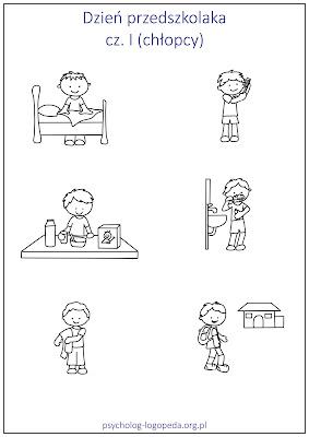 Adaptacja w przedszkolu dziecko nie chce pójść