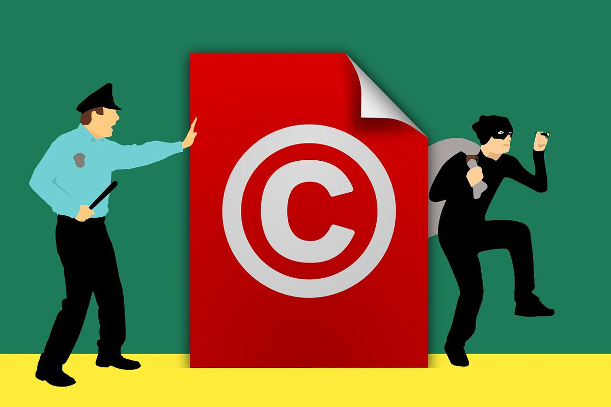 How to File a DMCA Takedown on Google and remove web pages for copyright