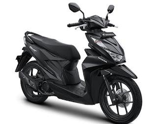 Harga Motor Honda All New Beat di Bali