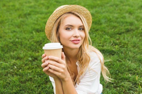 Ο μόνος καφές που πρέπει να πίνουν όσοι θέλουν να αδυνατίσουν
