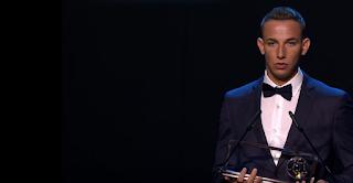 دانيل سزورى يفوز بجائزة بوشكاش أفضل هدف