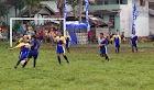 Berlangsung Sengit, Final Sepak Bola Wanita Di Gala Desa Sekadau Nanga Taman