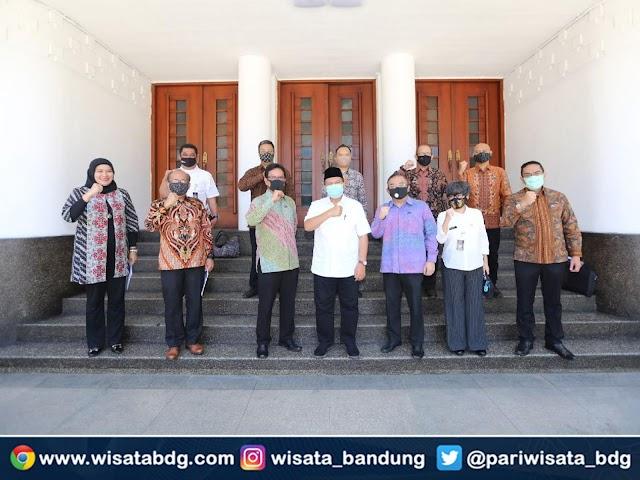Riung Priangan: Hotel-Hotel di Bandung Kontrol Ketat Standar Protokol Kesehatan