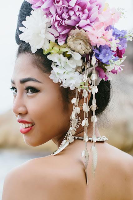 Тайская девушка в Таиланде