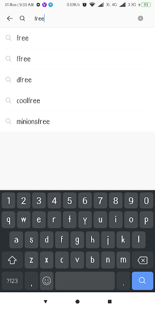 Cara Mengganti Font MIUI 9 & 10 Paling Simple Tanpa Root Terbaru