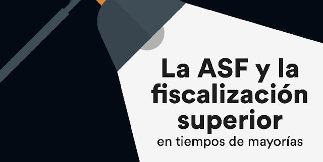Con retrasos y pendientes inicia la fiscalización del gobierno de López Obrador: México Evalúa