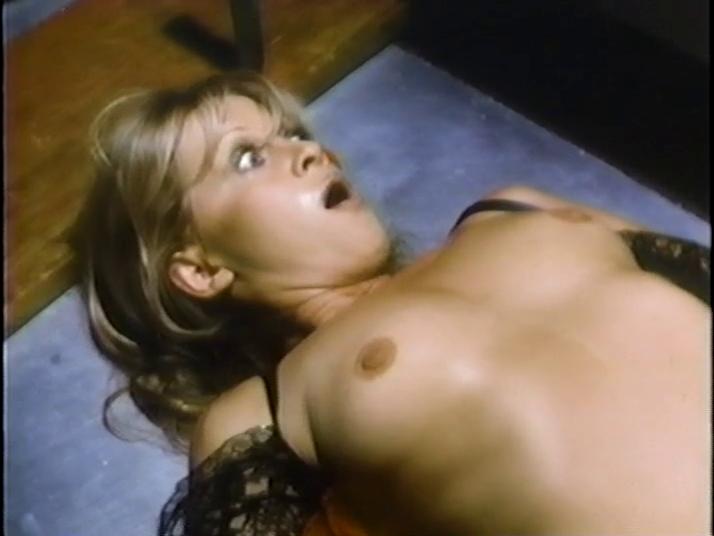 Anouska Hempel Breasts Scene In Tales Of Tiffany Jones