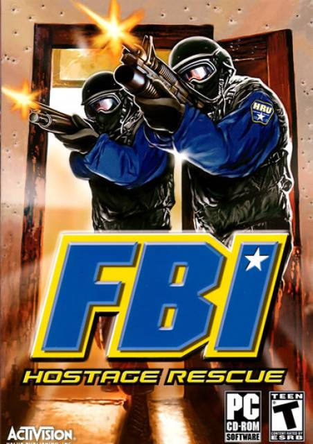 FBI Hostage Rescue Full PC 1 Link Descargar