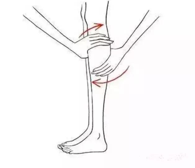 身體這個部位,一旦老化,全身都跟著變老!(雙腿是身體的交通樞紐)