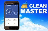 Clean Master (Cleaner) – FREE: Download Aplikasi Gratis Pembersih Sampah Android Terbaik dan Terpopuler