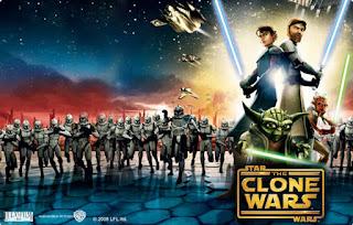 Ver Star Wars: La guerra de los clones Online