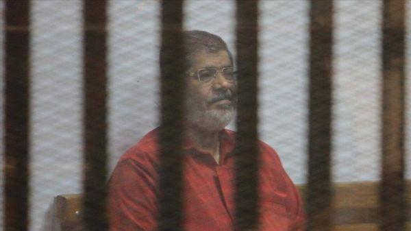 الخارجية التركية تتطاول على القضاء المصري بعد الحكم يوم أمس الأحد على مرسي والأحكام الصادرة ضده