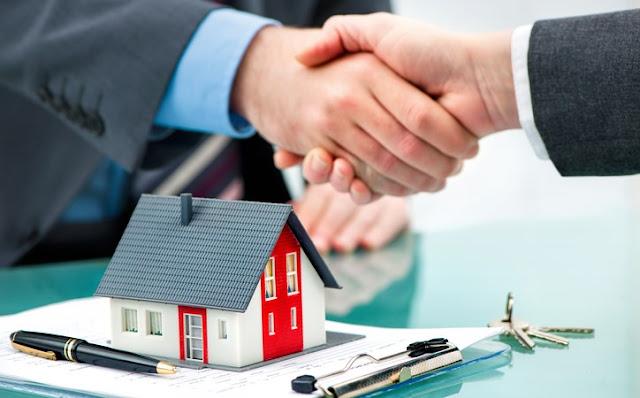 Đăng tin mua bán nhà đất