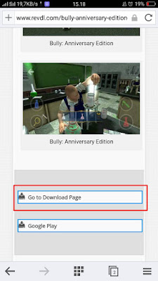 Cara Download Game Bully Anniversary Edition 1