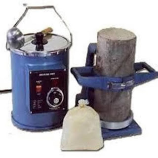 Vertical Cylinder Capping - 0822 1729 4199