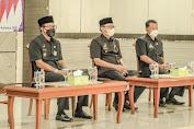 88 Orang Pejabat Administrator Pemkab Ciamis Dilantik