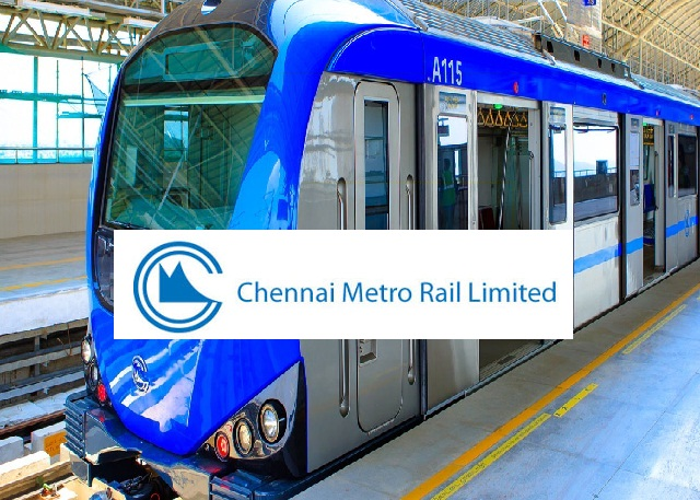CMRL- Recruitment 2018 Draftsman Posts Salary-Rs.90,000/- || Apply Online