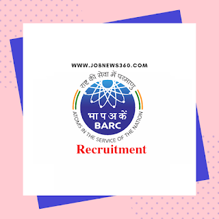 BARC Recruitment 2019 for Work Assistant (74 Vacancies)