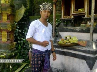 Lirik, Video dan MP3 Lagu Bojog Ngamah Kunyit Ajunk Danendra