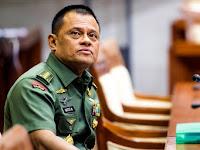 AS Dinilai Lakukan Tiga Pelanggaran saat Larang Jenderal Gatot