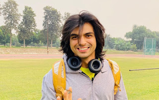 Subedar Neeraj Chopra Wiki, Bio, Personal Best, Olympic Medal,  DOB, Age