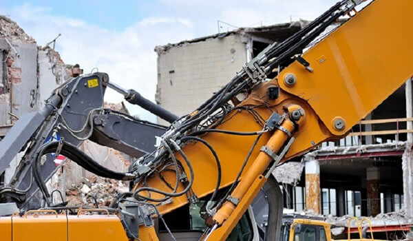 Commercial And Industrial Demolition | PintFeed