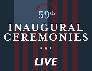 Biden -Harris Inauguration, Livestream, Speeches, Early Executive Orders Archive