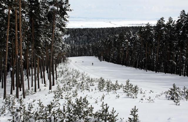 احداثيات أفضل 10 مناطق لالتقاط صور الثلوج في تركيا