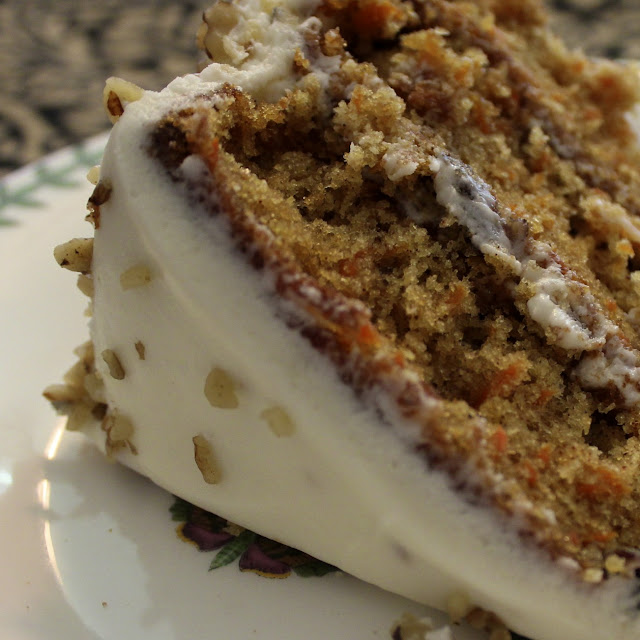 Classic Carrot Cake The Best Cake You Ll Ever Eat New