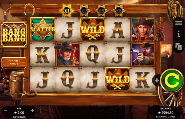 Main Gratis Slot Indonesia - Bang Bang Booming Games