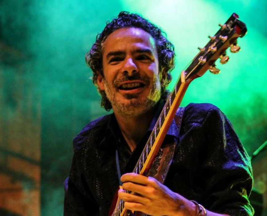 Bitonto Blues Festival chiude Pandemusic Edition Blue Stuff Luca Giordano BLUES Magazine'