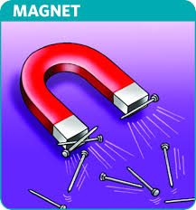 What is electromagnet || How to make electromagnet