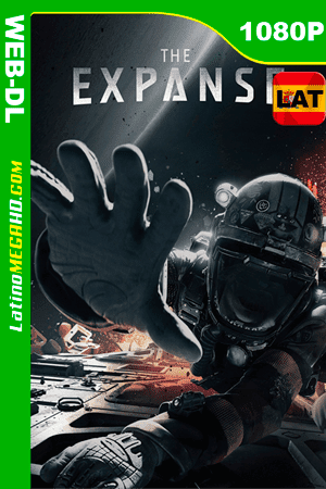 The Expanse (Serie de TV) Temporada 2 (2017) Latino HD WEB-DL 1080P - 2017