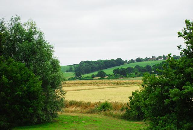 beleza da paisagem