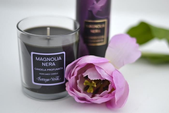 magnolia nera candela