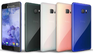 HTC U Ultra Guide